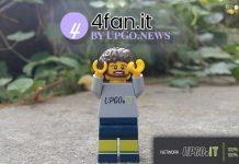 4fan.it nuovo sito web telefonia mobile