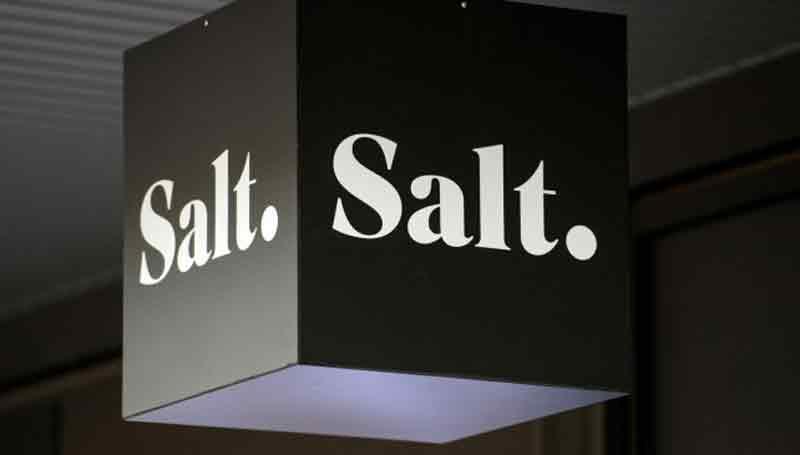 Salt operatore telefonia mobile Svizzera