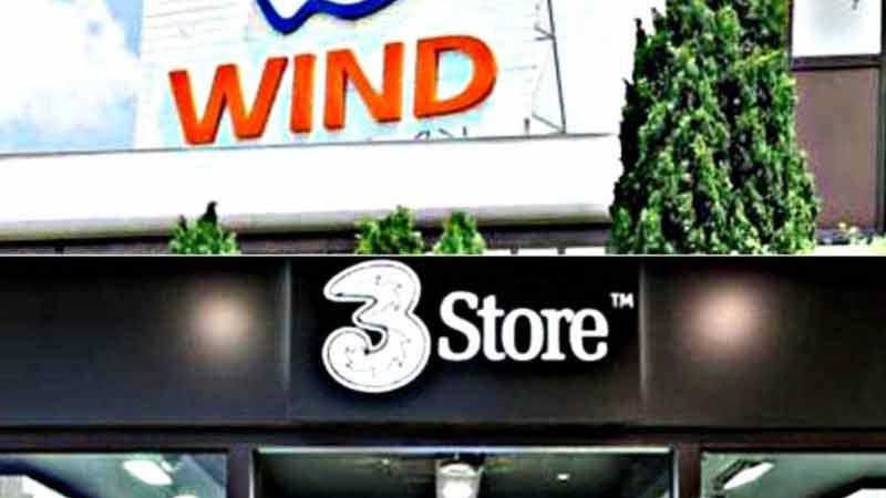 Negozi Unici Wind 3