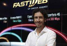 Fastweb quinto operatore grazie al 5G