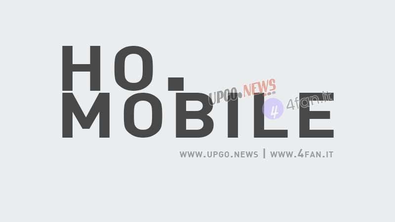 Ho Mobile Iliad