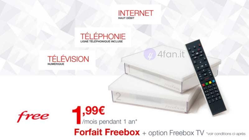 ADSL FREE