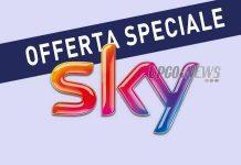 Sky nuovo abbonamento Sky Calcio