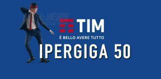 IperGiga di TIM