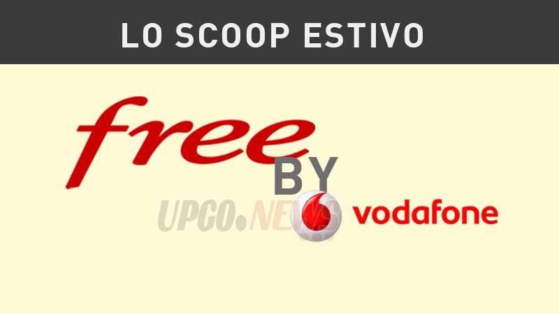 Marchio Free Mobile in Italia