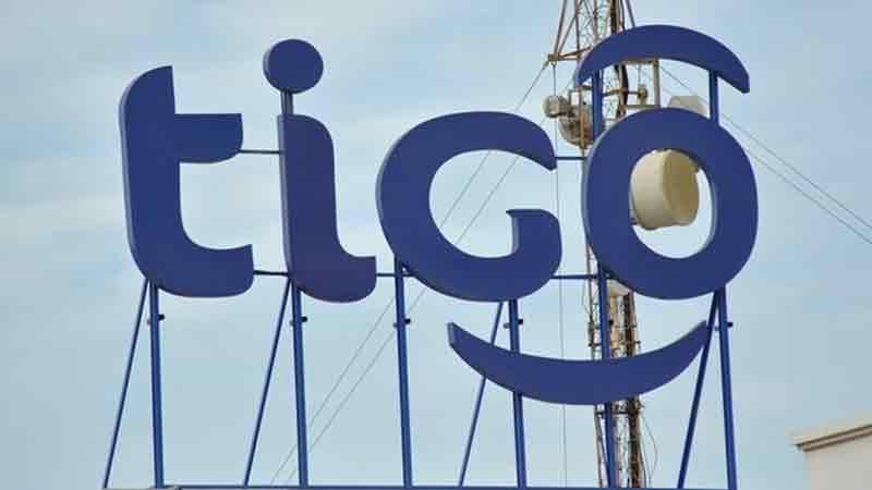 Tigo gestore telefonia Senegal