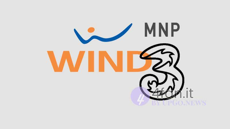 MNP WIND TRE