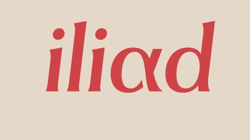 Iliad Free Mobile copertura