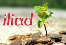 Iliad investimenti