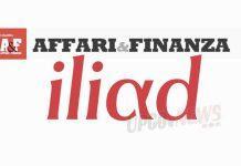 Iliad articolo affari e finanza