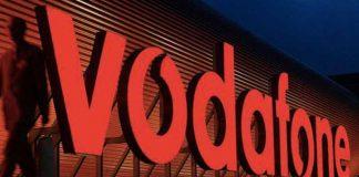 Vodafone Ho Mobile