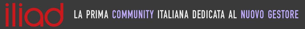 Community Iliad