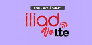Iliad e il Volte