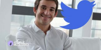 Benedetto Levi Twitter