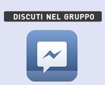 Gruppo Facebook Iliad