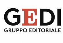 Gedi gruppo editoriale