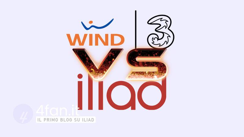 Wind Tre, a Milano completata la nuova rete mobile