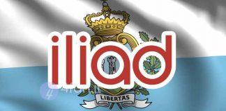 Iliad San Marino