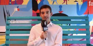 Benedetto Levi intervista su Fanpage.it