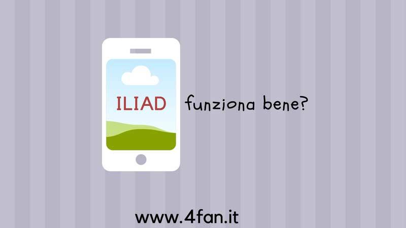 Come funziona Iliad