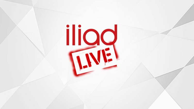 Iliad 5,99 euro
