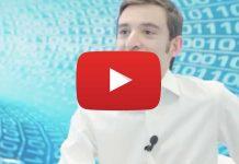 Iliad video intervista a Benedetto Levi