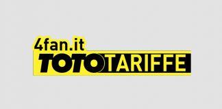 Tototariffe Iliad