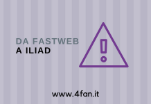 Da Fastweb a Iliad