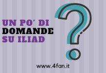 Domande e dubbi su Iliad
