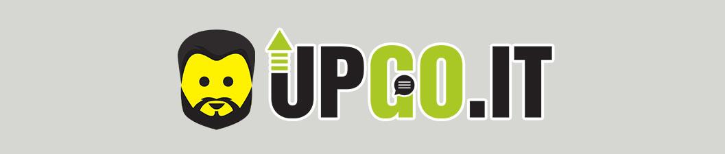 logo di UpGo.it