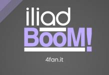 Iliad Boom
