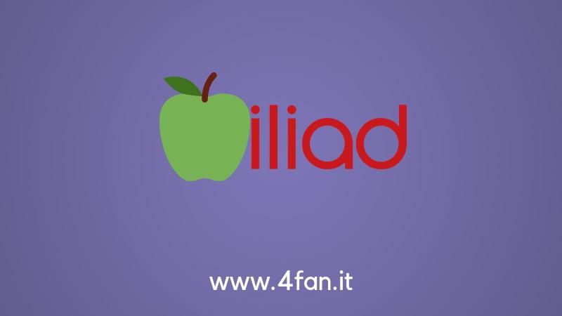 Apple e Iliad