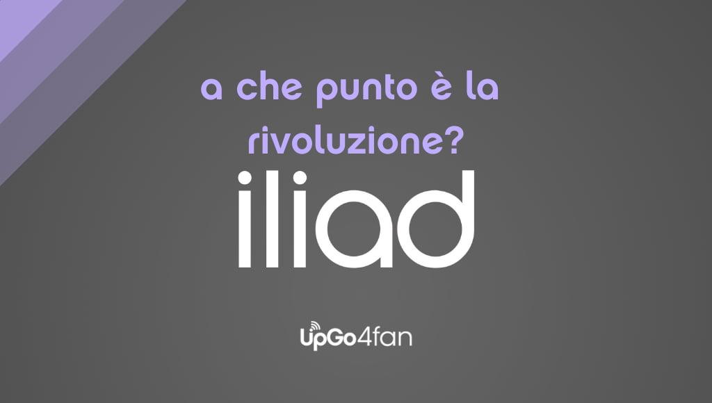 A che punto è la rivoluzione Iliad