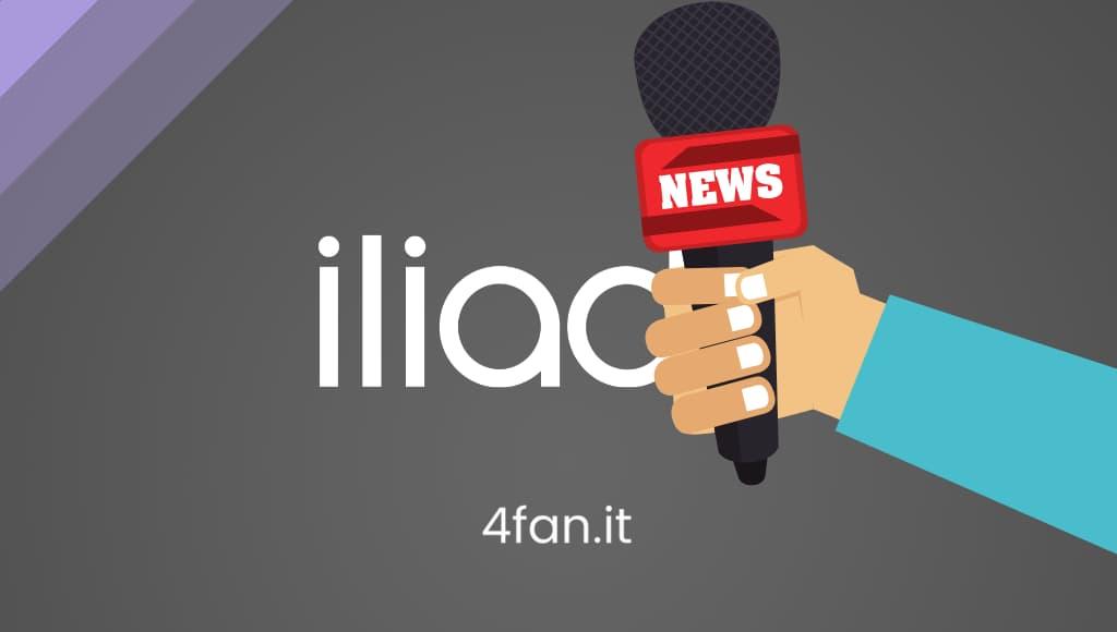 Iliad news