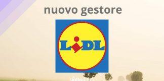 Logo di Lidl