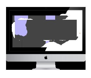 Logo di 4Fan.it su MAC