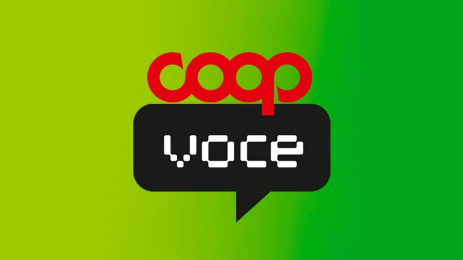 Logo di CoopVoce