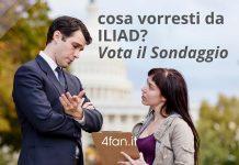 Cosa vorresti da Iliad. Copertina dell'articolo