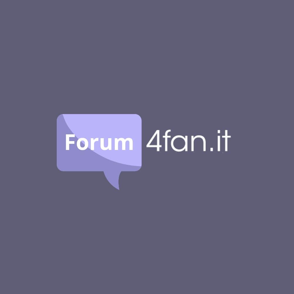 Forum 4Fan.it