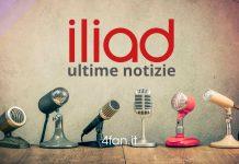 Ultime notizie Iliad