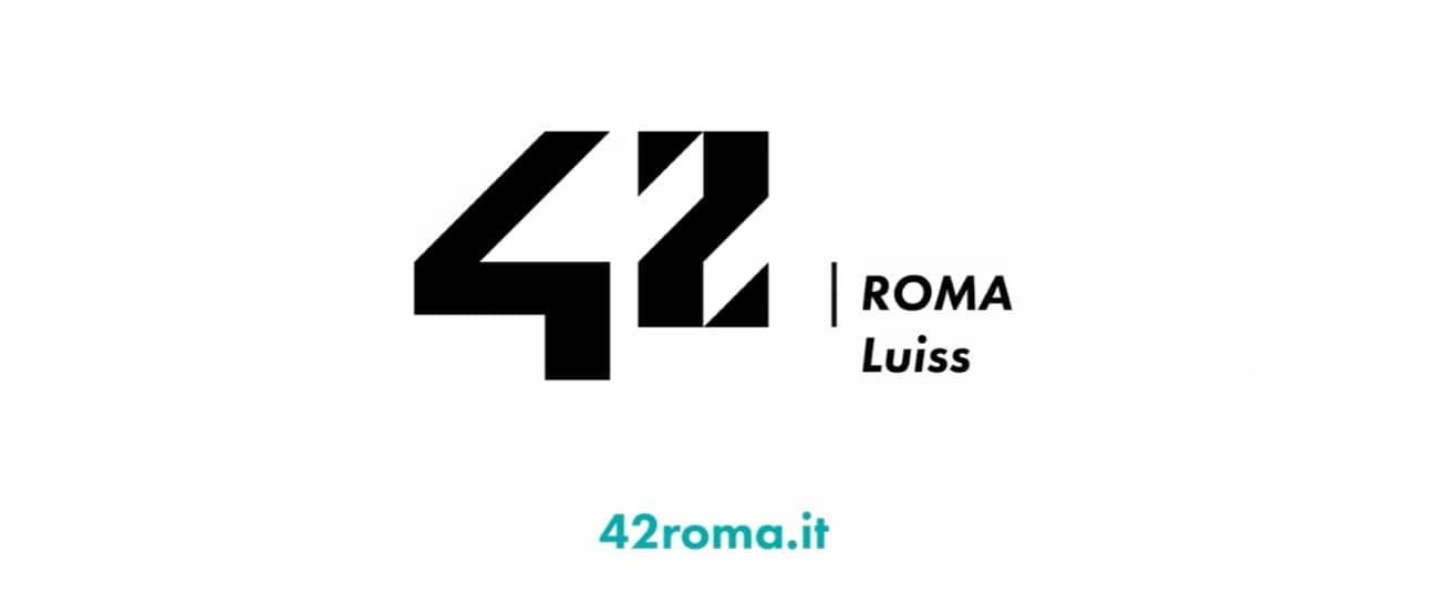 Ecole 42 Roma Luiss