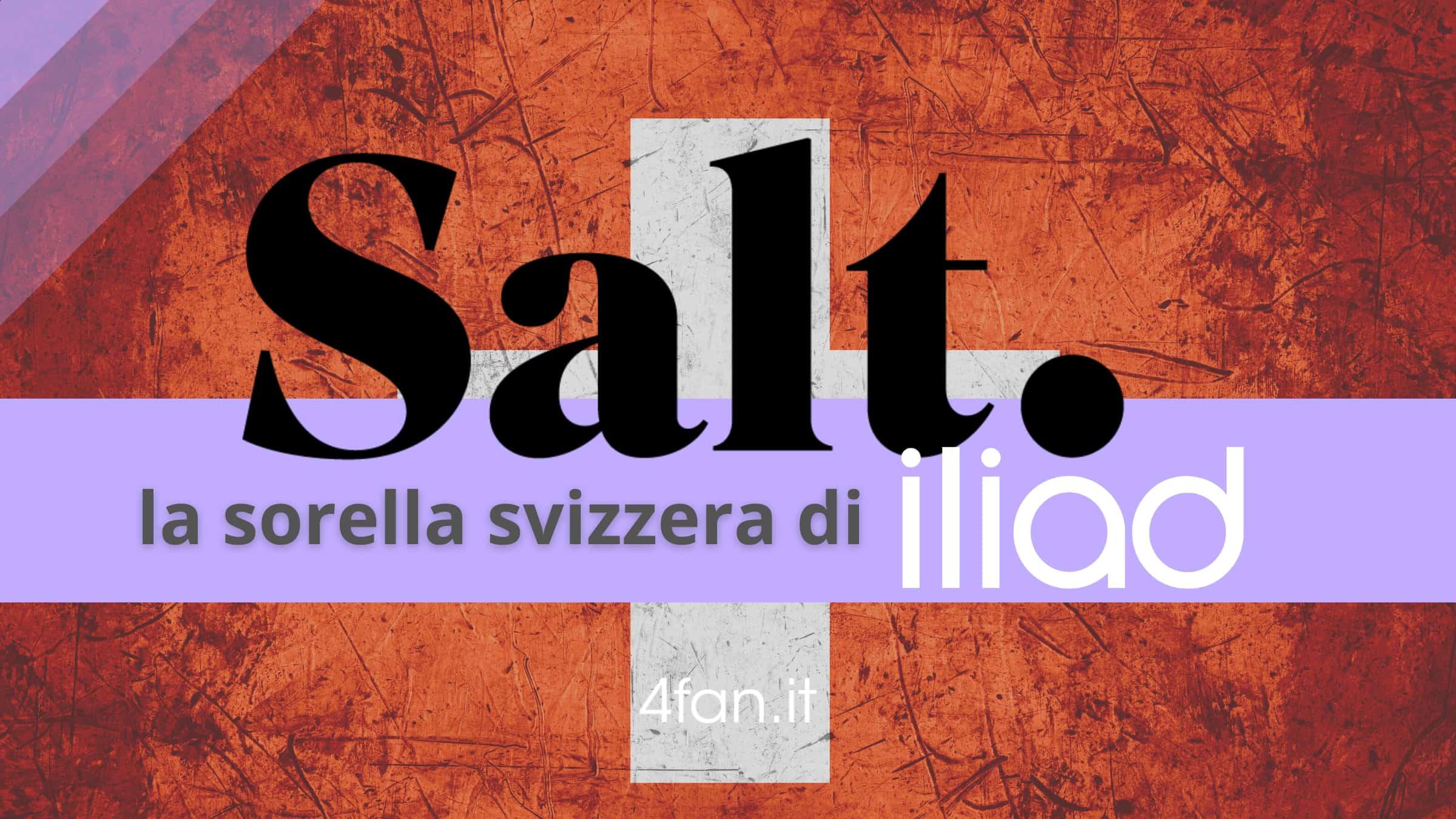 Salt Svizzera