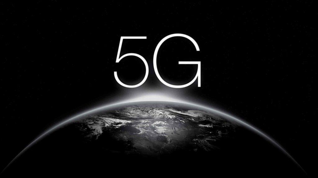 Arriva il 5G