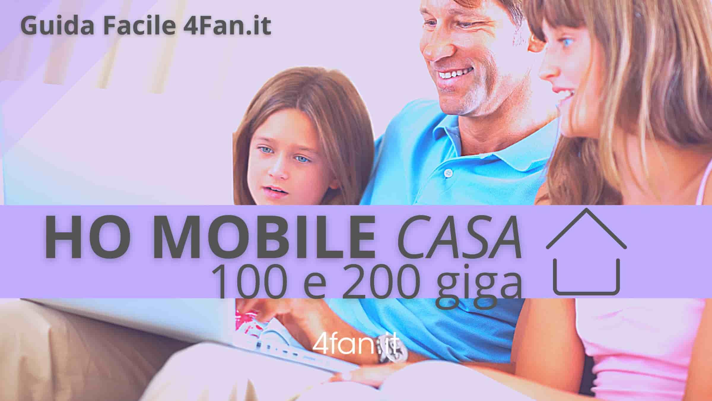 Ho Mobile Casa