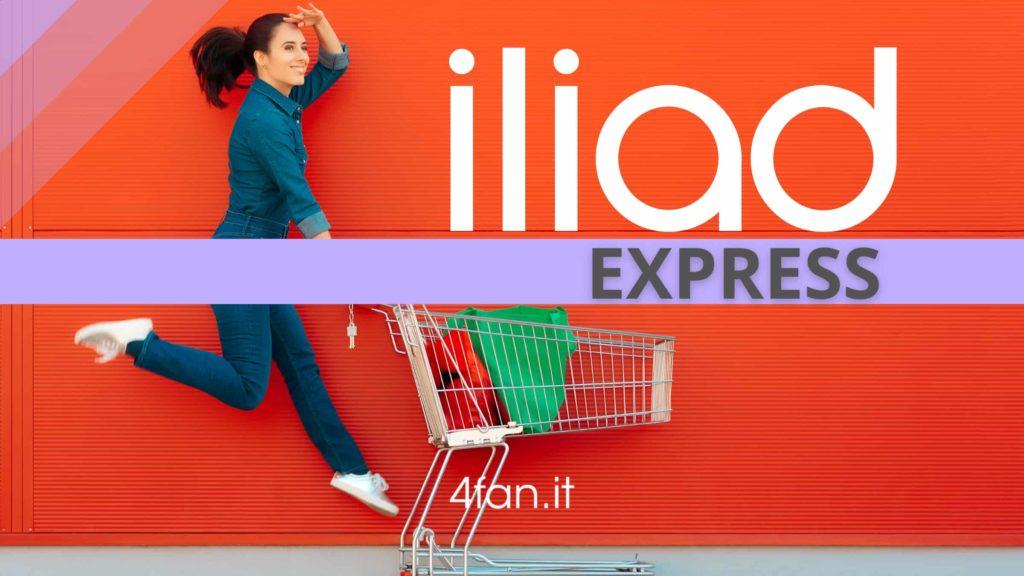 Iliad Express
