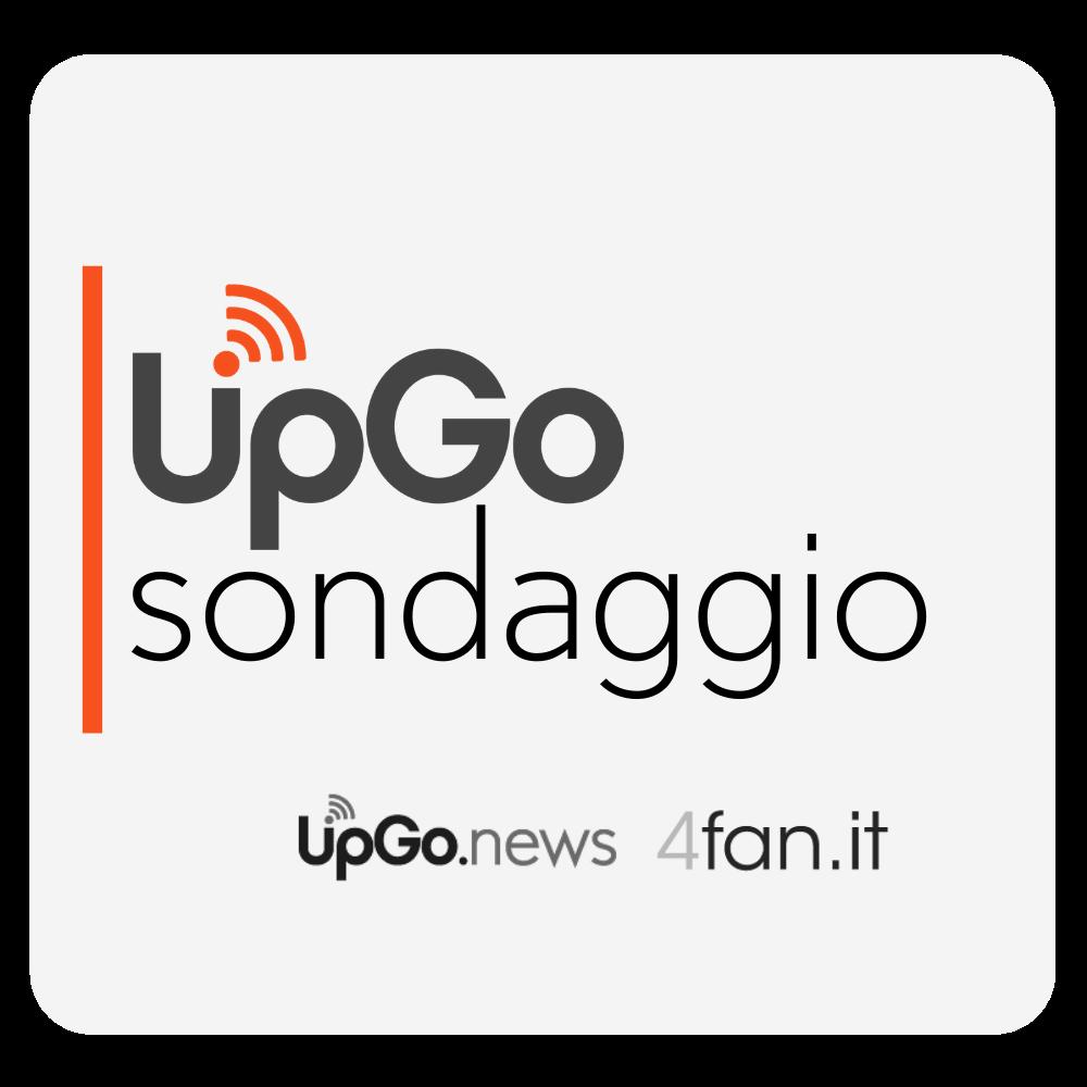 Sondaggio UpGo