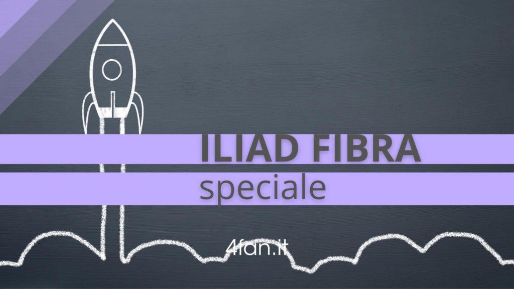 Iliad Fibra