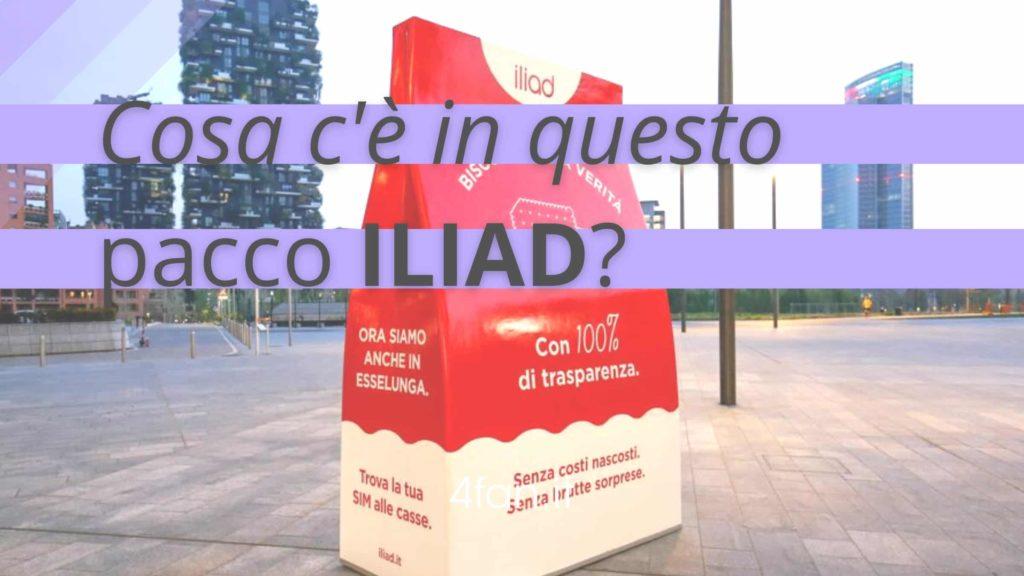 Pacco Iliad