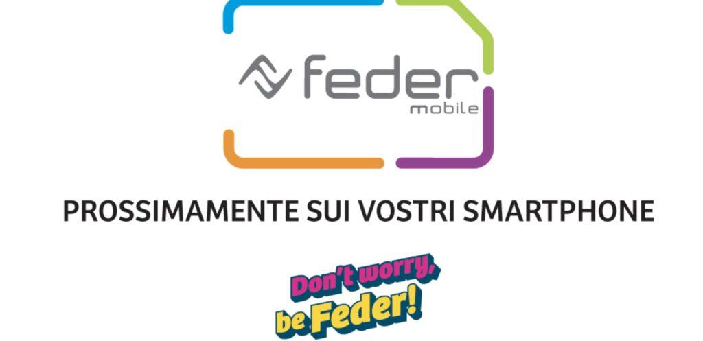 slogan di Feder Mobile