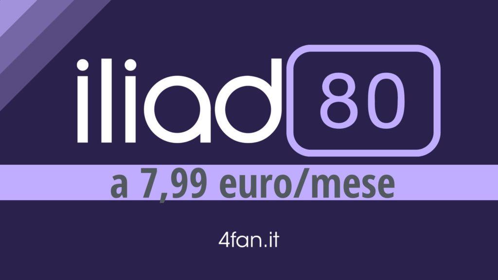Iliad Giga 80